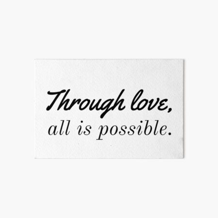 18 x 18 Design with Vinyl JER 1238 3Bless This Home with Love Decoration Picture Art Sticker Vinyl Wall Decal Black