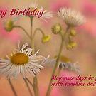 Happy Birthday - Card by jules572