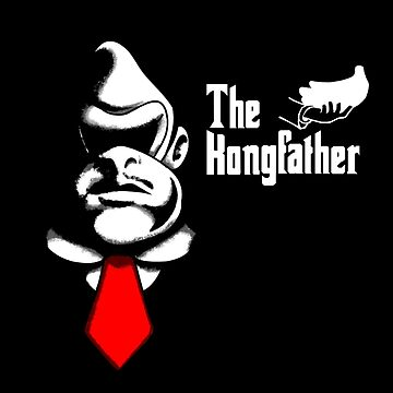 The Kongfather by Litmaath