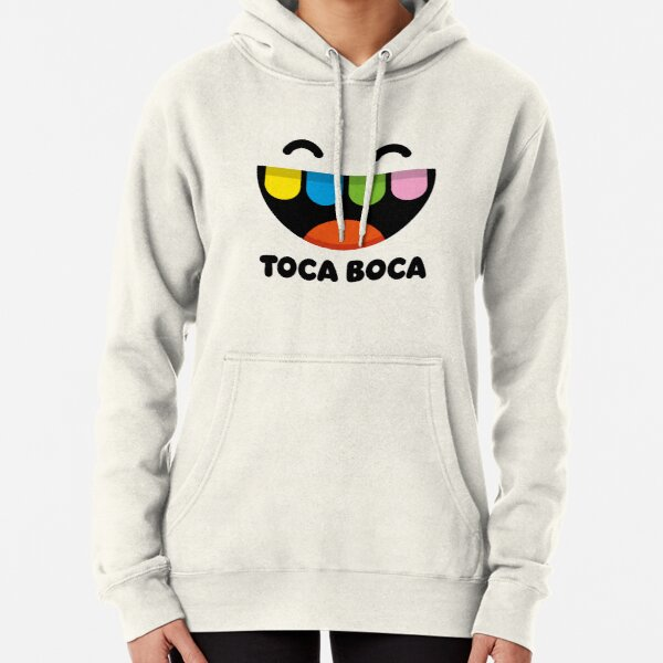 Toca Pullover Hoodie