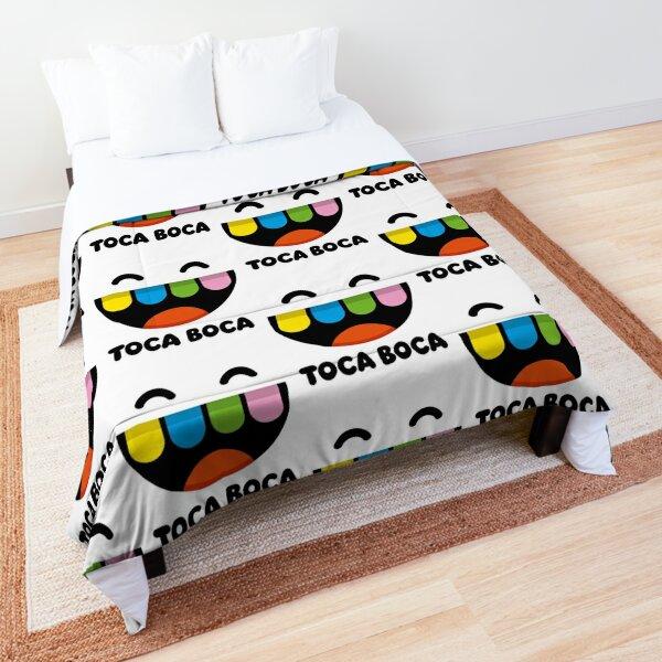 Toca Comforter
