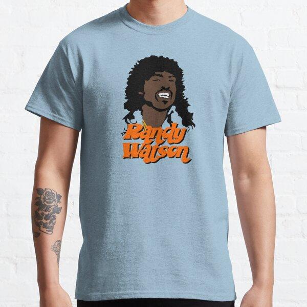 Sexual Chocolate - Randy Watson Classic T-Shirt
