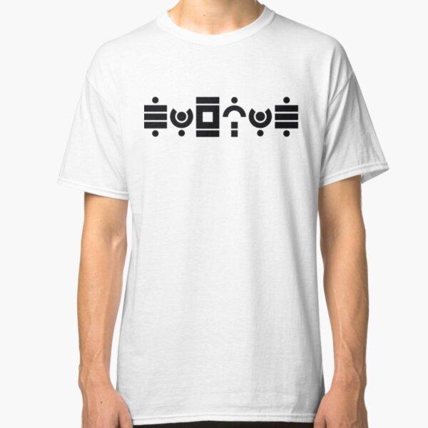 EVOLVE in Krakoan - Shirts Classic T-Shirt