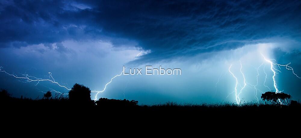 Surge by Lux Enbom