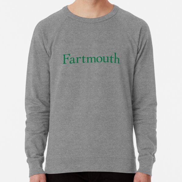 Fartmouth University Lightweight Sweatshirt