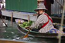 floating market 9 by faceart
