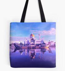 MOSQUE CULTURE Tote Bag