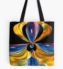 abstract 024 Tote Bag