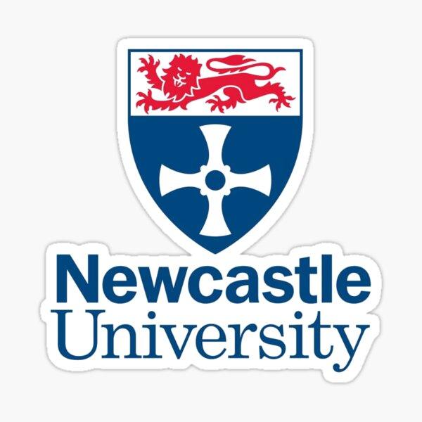 Newcastle University Sticker