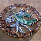 Radio City Art by dgscotland