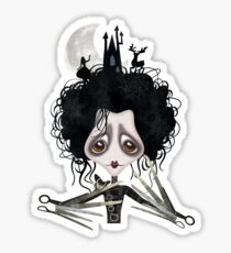 Edward, Sweet Edward Sticker