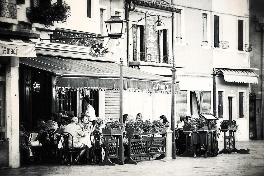 Local Ristorante by vividpeach