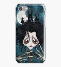 Edward, Sweet Edward iPhone Case/Skin