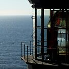 Cape Meares Lighthouse ~ Part Three by artisandelimage