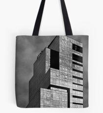 Manhattan High Rise Tote Bag