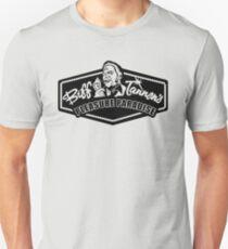 Biff Tannen's Pleasure Paradise Unisex T-Shirt