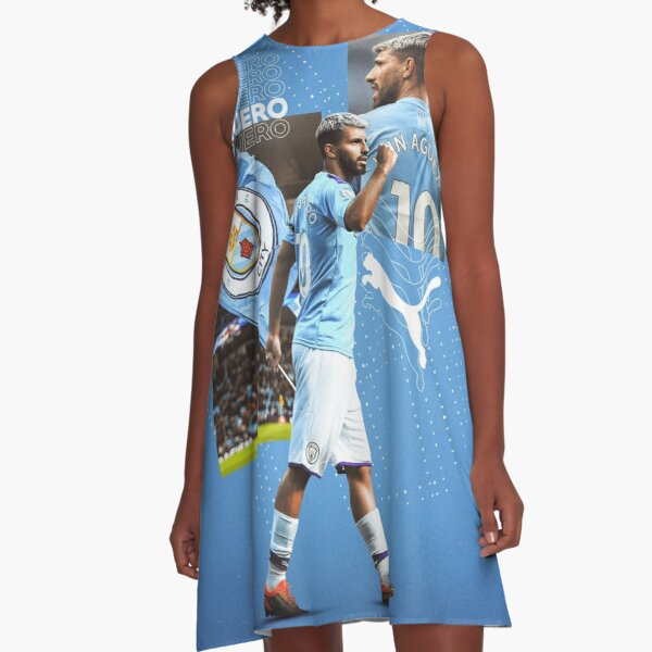Tapete Aguero Art A-Linien Kleid