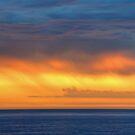 Golden Rain by Peter Hammer