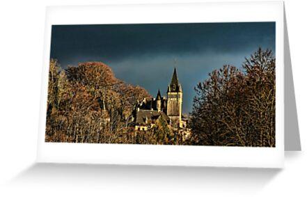 Mystery Castle by Monica M. Winkler