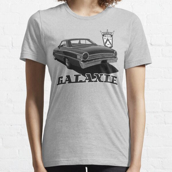 1963 1/2 Ford Galaxie 500 Coupe Essential T-Shirt