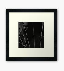 Mary V Framed Print