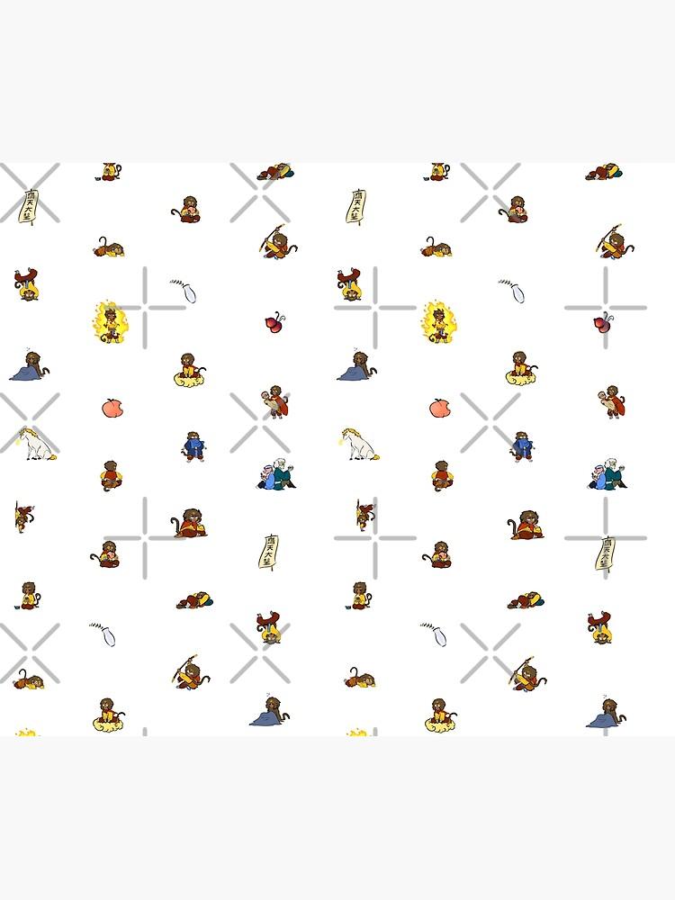 Barrel of Even More Monkeys by OSPYouTube