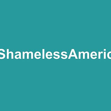 Shameless America – South Park, Randy Marsh, #ShamelessAmerica by fandemonium
