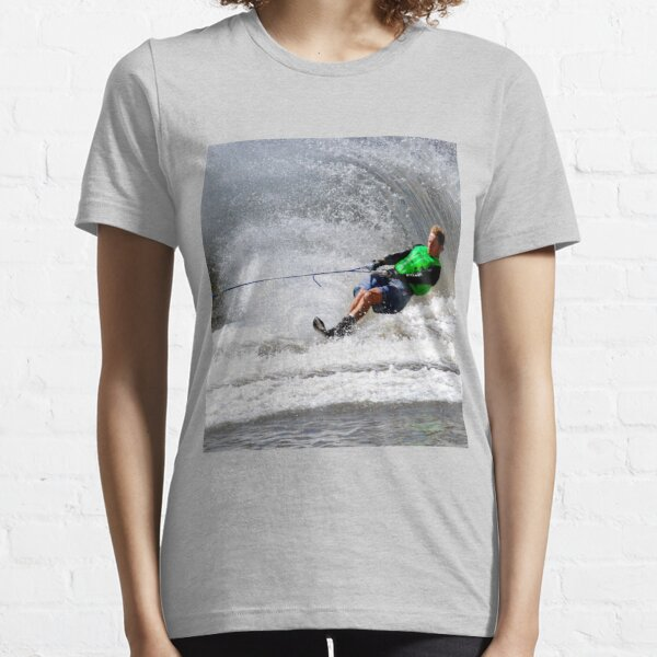 Water-skiing Essential T-Shirt