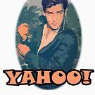 Shammi Kapoor - Yahoo! by sugi007
