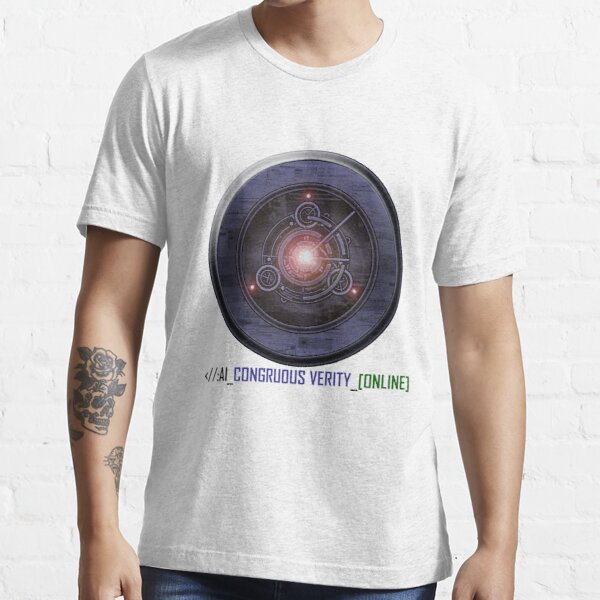 FC AI Congruous Verity (Online) Essential T-Shirt