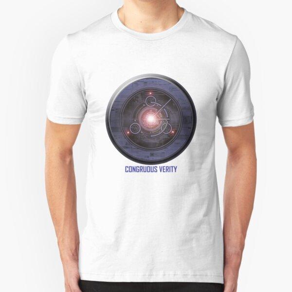 FC AI Congruous Verity Slim Fit T-Shirt