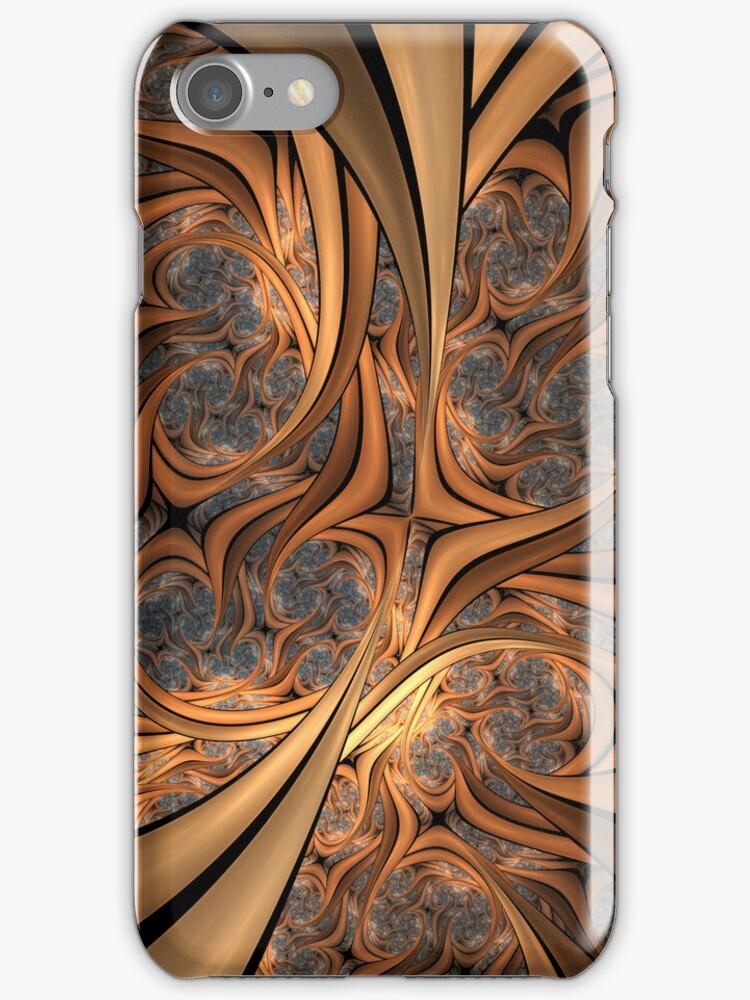 Heaven's sake ~ iphone case by Fiery-Fire