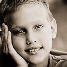 Boy by Ryan Conyers