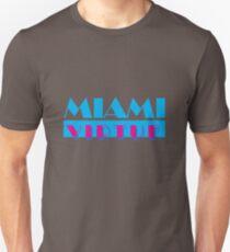 Miami Virtue Slim Fit T-Shirt
