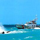 USCGC Bluefin by Shawnuffdigital