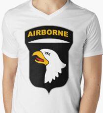 101st Airborne Insignia T-Shirt