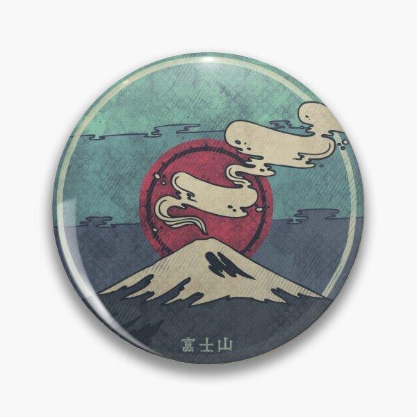 Fuji Pin