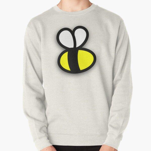 One Big Lof Bee Pullover Sweatshirt