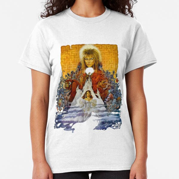 The Realm of the Goblin King Classic T-Shirt