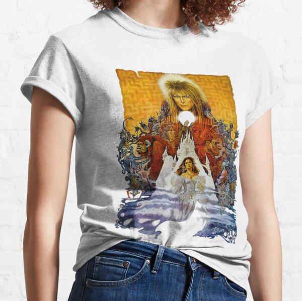 El Reino del Rey Goblin Camiseta clásica