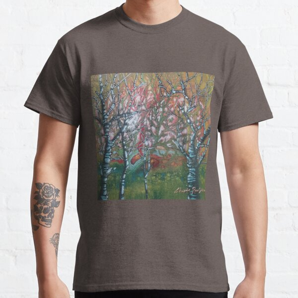 Moody Woodlands Classic T-Shirt