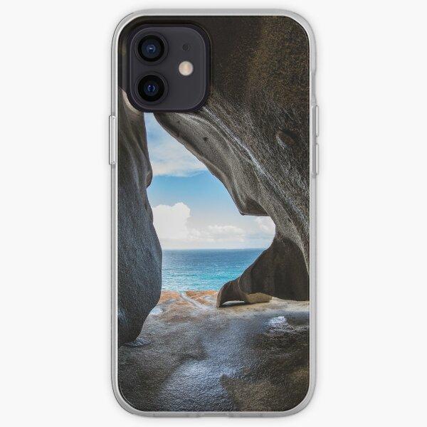 Remarkable Rocks, Kangaroo Island iPhone Soft Case