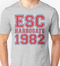 ESC Harrogate 1982 [Eurovision] T-Shirt