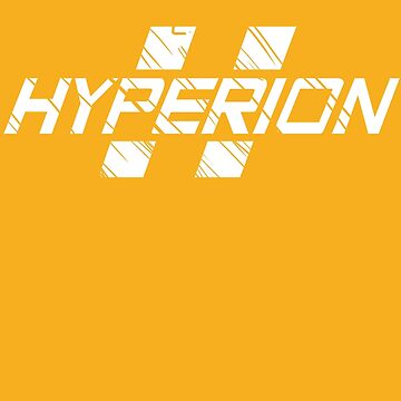 Hyperion by TurboToaster