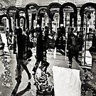 La Vida Reflejandose by Vincent Riedweg