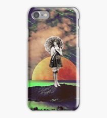 Calling for Showers iPhone Case/Skin