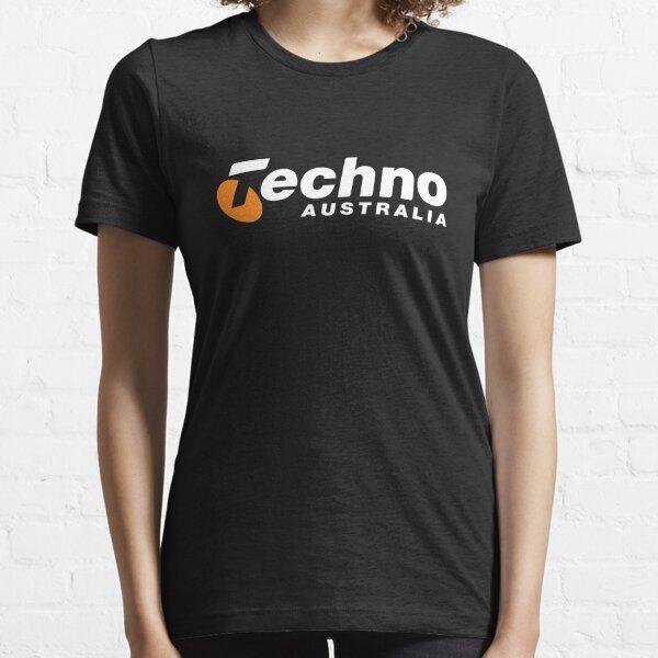 TECHNO Australie T-shirt essentiel
