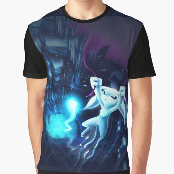 Ori and the Will of the Wisps T-Shirt Keyart L