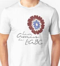 Les Amis de l'ABC Unisex T-Shirt