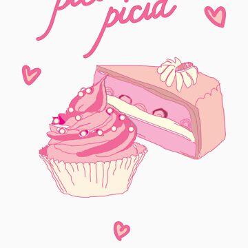 pici picia by princessa